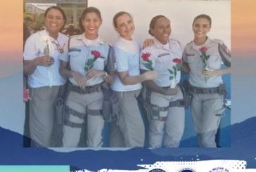 Ronda Maria da Penha de Lauro de Freitas promove evento em comemoração ao Dia Internacional da Mulher