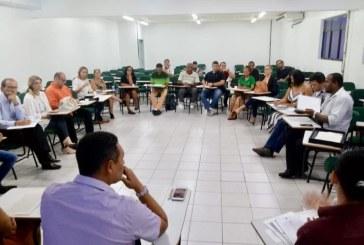Alexandre Marques participa de reunião do Compai
