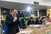 Vereador César indica a Construção do Centro de Fisioterapia