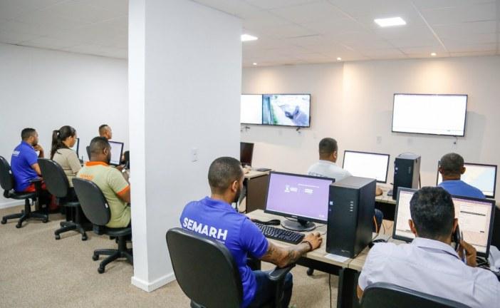 Lauro de Freitas reforça ações preventivas e coloca equipes em alerta