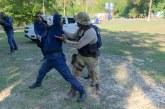 Guardas municipais de Lauro de Freitas fazem capacitação com a CIPE-Pólo para mediação de conflitos