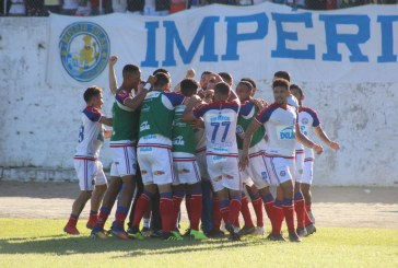 Com quatro de Fernandão, Bahia goleia Jequié e avança para a semifinal do Estadual