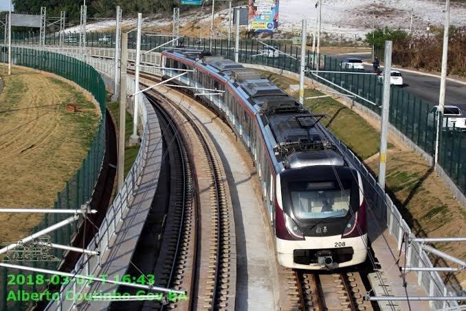 Processo de indenização da área do Metrô Aeroporto tem decisão favorável do antigo herdeiro