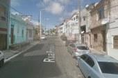 Suspeito de roubo é preso usando tornozeleira eletrônica em Salvador