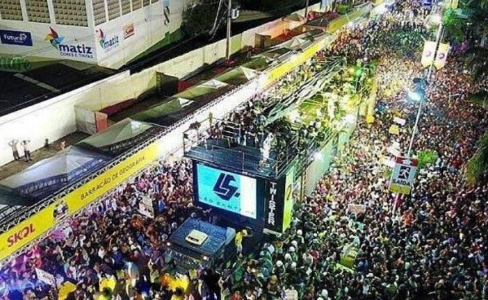 Sem nenhum patrocínio, prefeitura de Feira gastará R$ 2,5 milhões com artistas em Micareta