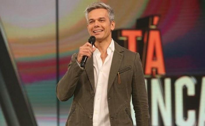 Após 10 anos na Globo, Otaviano Costa não renova contrato com a emissora