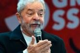 Lava Jato: Juiz dá 8 dias para Lula recorrer de condenação no caso do sítio em Atibaia