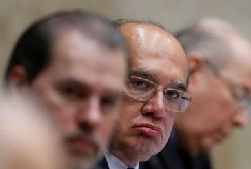 STF nega pedido para suspender reforma da Previdência