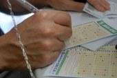 Mega-Sena: ninguém acerta as seis dezenas e prêmio vai a R$ 125 milhões