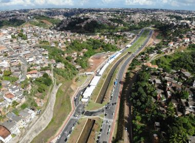 Etapa da Avenida 29 de Março é inaugurada e terá tráfego liberado nesta segunda