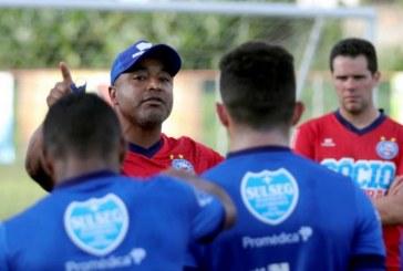 Bahia e CRB decidem vaga na Copa do Brasil, nesta terça, na Fonte