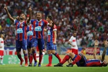 Copa do Brasil: Bahia enfrenta o Londrina na quarta fase