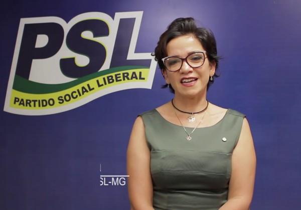 Após denunciar laranjal do PSL, deputada diz que ministro a ameaçou de morte
