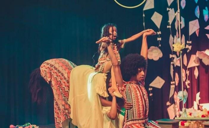 Sarau da Calu estreia este mês em Itinga