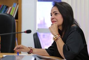 Mensagem da Prefeita Moema Gramacho ao Senador Otto Alencar, presidente do PSD
