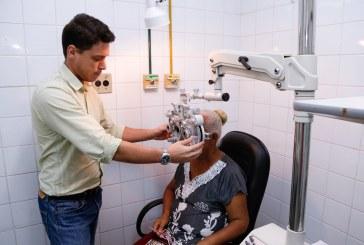 Hospital Municipal Jorge Novis amplia atendimento oftalmológico em Lauro de Freitas