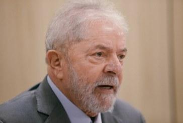 """Lula: """"Fico preso cem anos. Mas não troco minha dignidade pela minha liberdade"""""""