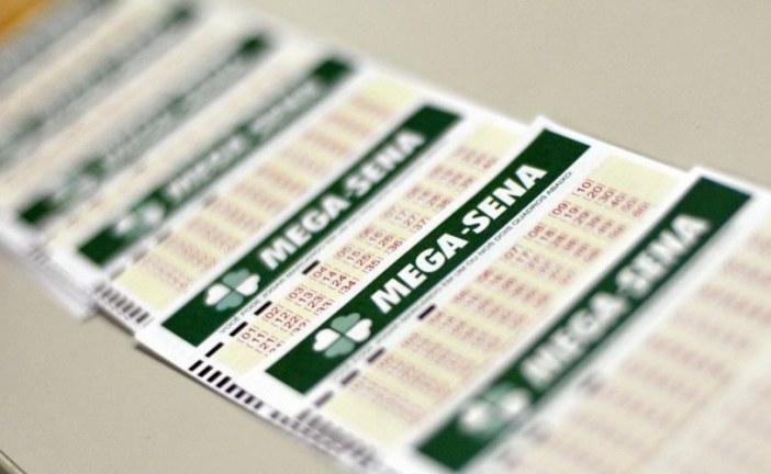 Ninguém acerta as seis dezenas da Mega-Sena e prêmio vai a R$ 170 mi