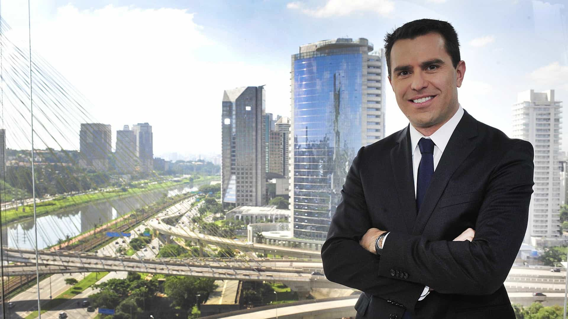 Record quer contratar grandes nomes do jornalismo da Globo