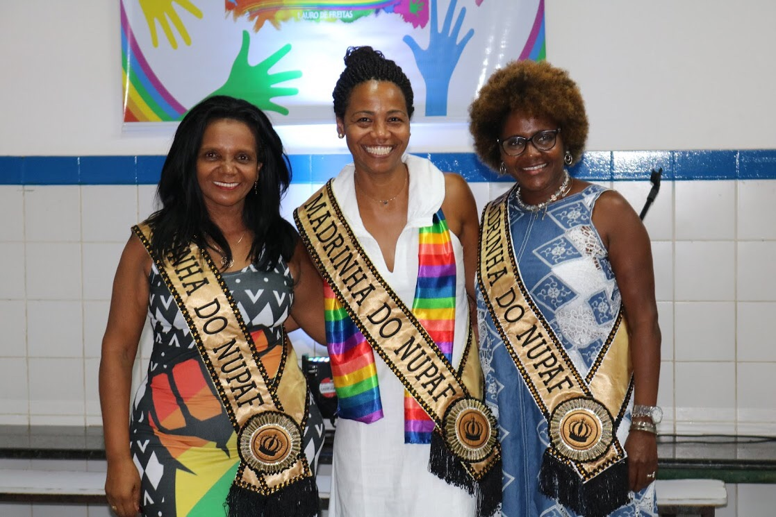 Debates sobre políticas afirmativas marcam a IVª Semana da Diversidade LGBT em Portão