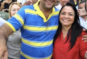 Moema nomeia Dr. Vidigal Cafezeiro para a Secretaria de Saúde. Mais uma decisão acertada da prefeita!