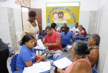 Grupo Gestor do Centro de Artes e Esportes, em Itinga, propõe estratégias de uso do equipamento