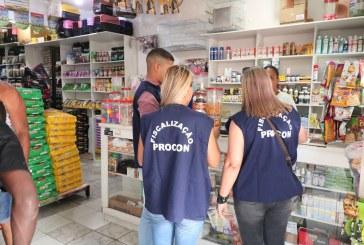 PROCON Lauro de Freitas intensifica fiscalização para o Dia das Mães