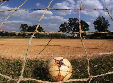 AL-BA aprova projeto que transforma campos de futebol de várzea em patrimônio cultural