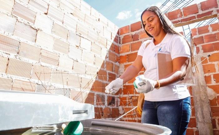 Prefeitura em Ação: CCZ reforça atividades no bairro de Portão