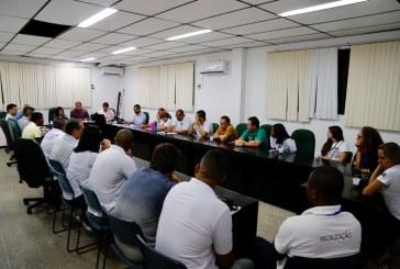 Propostas avançam entre servidores e prefeitura de Lauro de Freitas