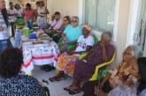 Projeto Memórias de Santo Amaro de Ipitanga resgata tradições locais