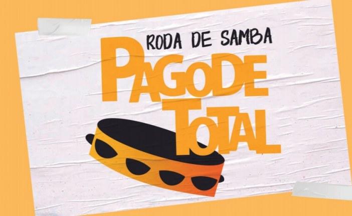 Bloco Pagode Total anima o Largo da Saúde com Roda de Samba neste domingo (16)