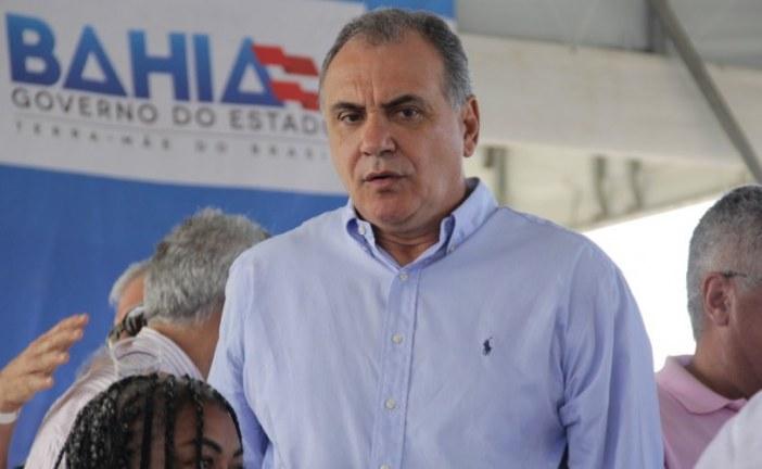 """""""É repugnante"""", diz Pelegrino sobre declaração de Bolsonaro contra governadores do Nordeste"""