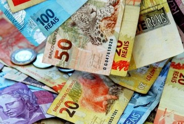 Governo reduz para 0,8% crescimento da economia em 2019