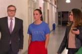 """Paolla Oliveira registra denúncia após ser associada a vídeo pornô e desabafa: """"foi muito violento mesmo não sendo eu"""""""