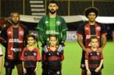 Buscando se recuperar na Série B, Vitória duela contra o Criciúma no Barradão