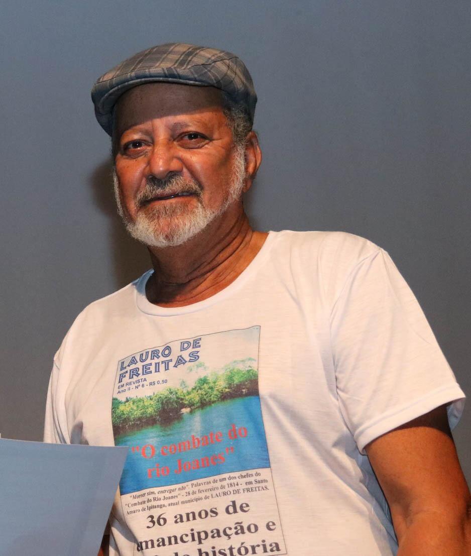 Historiador resgata participação de Lauro de Freitas na Independência na Bahia