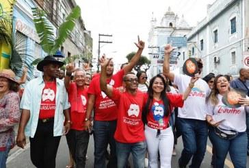 Independência da Bahia: Moema participa das comemorações do 2 de Julho