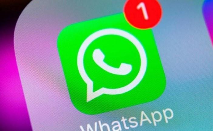 WhatsApp apresenta falhas ao baixar áudio e foto