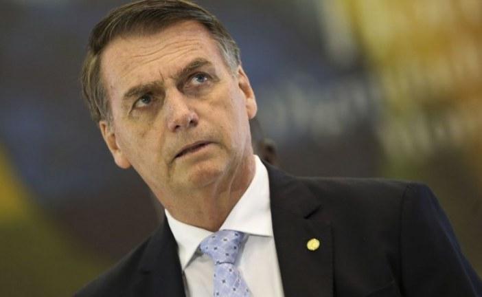 Delegados da PF avaliam pedido de demissão coletiva por interferência de Bolsonaro