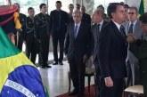 Em meio a bloqueios de verbas, governo gasta R$ 1,6 milhão com medalhas para militares