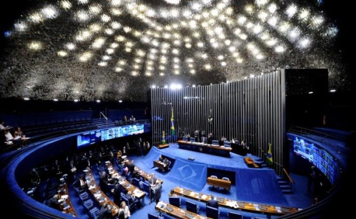 Sem trabalhos aos domingos, Senado aprova MP da Liberdade Econômica