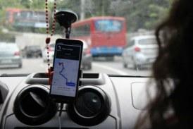 Transporte por aplicativo amplia demanda de locadoras de veículos