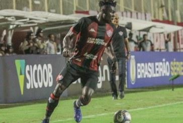 Tentando se afastar da zona de rebaixamento da Série B, Vitória visita o Coritiba nesta terça