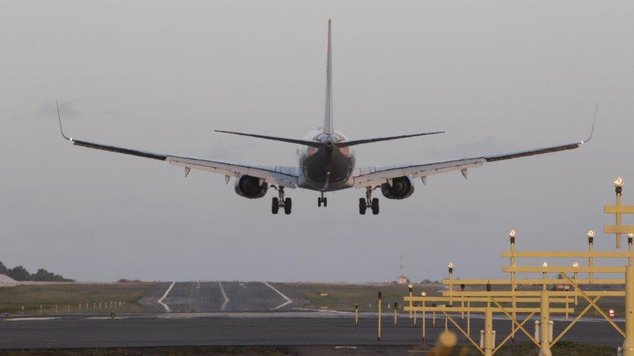 Paquistaneses são flagrados com documentos falsos no aeroporto de Salvador