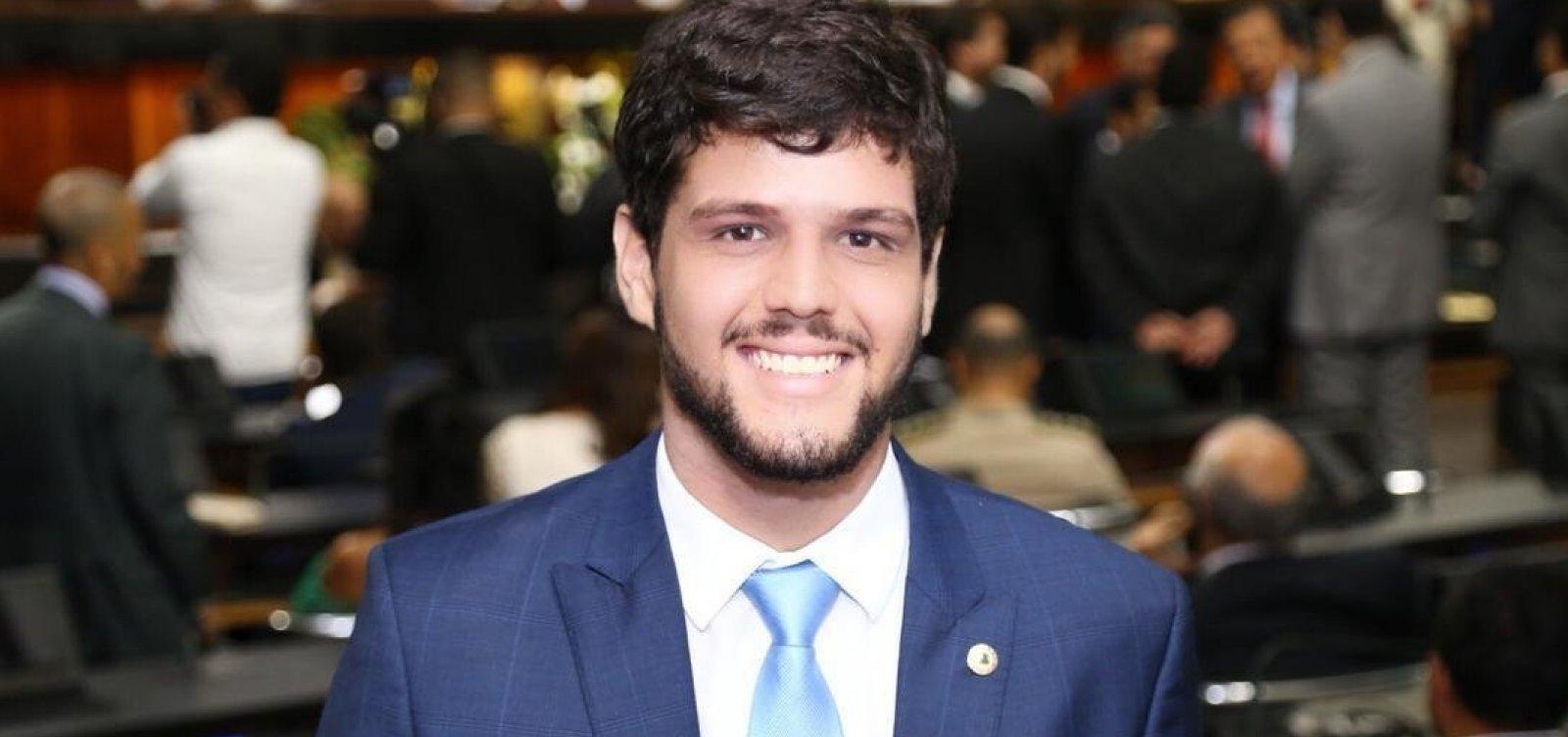 Santo Antônio de Jesus: Deputado Estadual 'Rogerinho' será investigado por crime eleitoral
