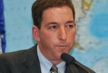 Gilmar Mendes proíbe investigação contra Glenn Greenwald por vazamento de mensagens