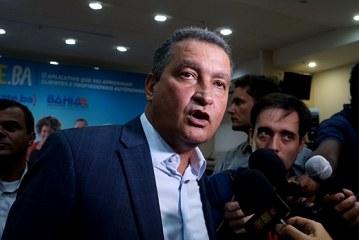 Rui Costa dá indireta a Bolsonaro nas redes sociais