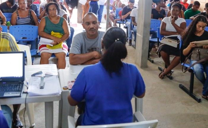 Casa do Trabalhador Itinerante encaminha para emprego e capacita profissionais no Parque São Paulo
