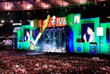 Festival de Verão 2020 será nos dias 1º e 2 de fevereiro, na Arena Fonte Nova